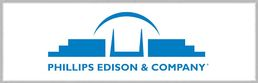 Phillips Edison & Company  National