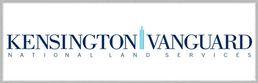 Kensington Vanguard