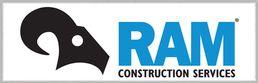 RAM Construction Services of Michigan