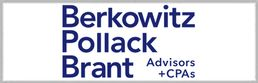 Berkowitz Pollack Brant Advisors and Accountants