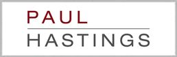 Paul Hastings LLP - SF