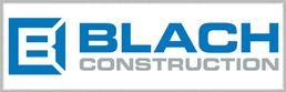 Blach Construction Co.