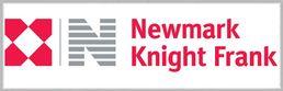Newmark Knight Frank.