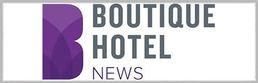 Boutique Hotel News