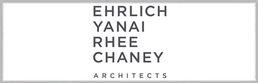 EHRLICH  YANAI  RHEE  CHANEY  Architects