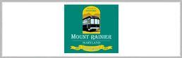 City of Mount Rainier, MD