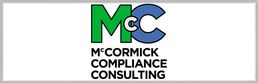 McCormick Compliance Consulting, Inc.
