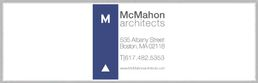 Mcmahon Architects