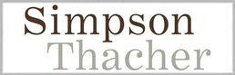 Simpson Thacher - UK