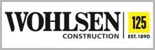 Wohlsen Construction