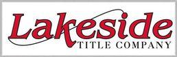 Lakeside Title Company