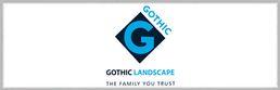 Gothic Landscape Maintenance