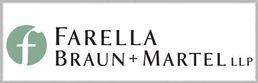 Farella Braun & Martel LLP