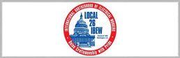 IBEW Local Union 26