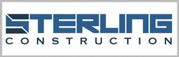 Sterling Construction, Inc.