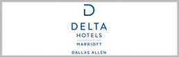 Delta Hotels By Marriott Dallas Allen & Watters Creek Convention Center