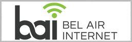 Bel Air Internet