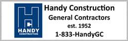 Handy Construction
