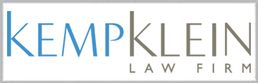 Kemp Klein Law Firm
