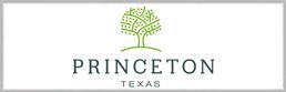 City of Princeton TX