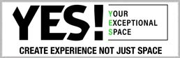 Yes! Your Exceptional Space