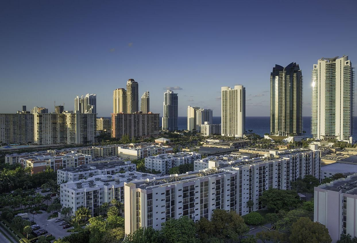 As Miami Condo Market Cools, Developers Move North, And To Smaller Projects