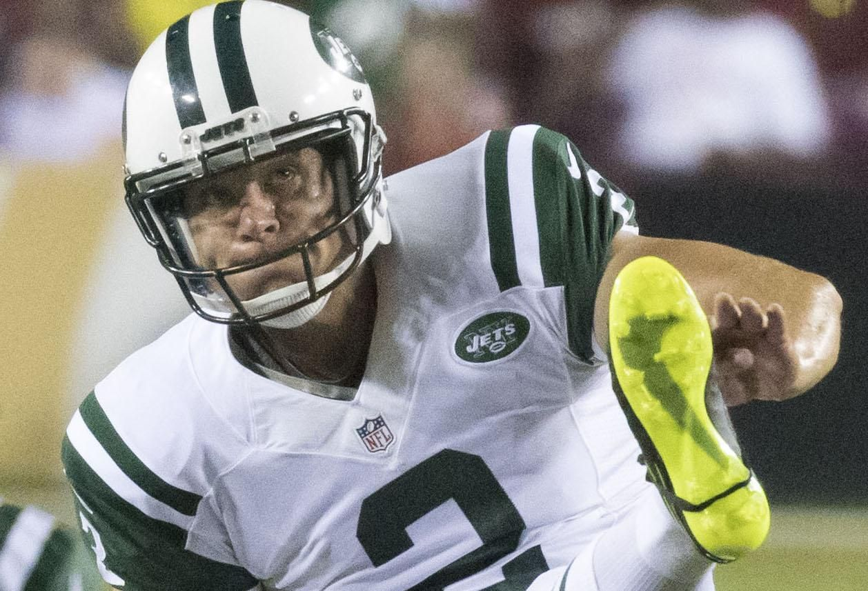NFL Kicker Nick Folk Builds A CRE Career As He Looks For His Next Team