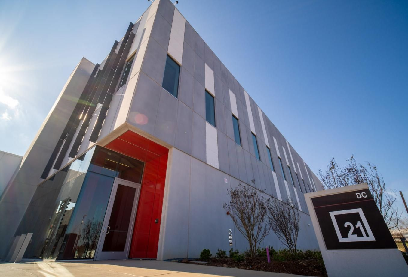 Multistory Data Centers On The Rise In Dense Markets