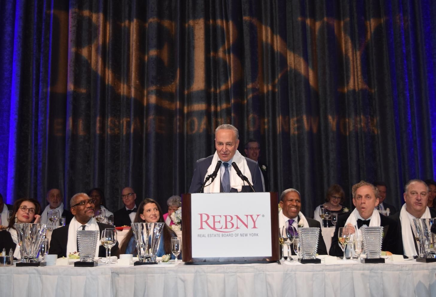 With Schumer Leading The Senate, NYC CRE Is More Hopeful Of A Recovery