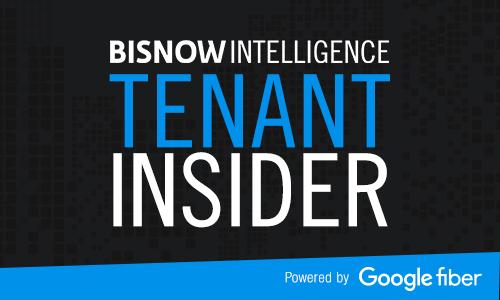 Bisnow Morning Brief Tenant Insider