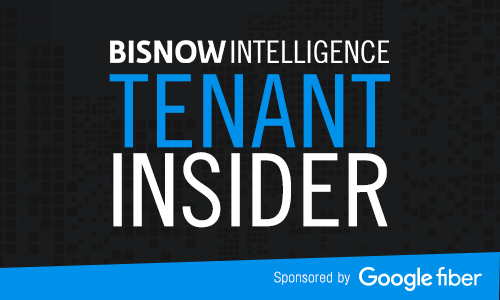 Bisnow Morning Brief Tenant Insider