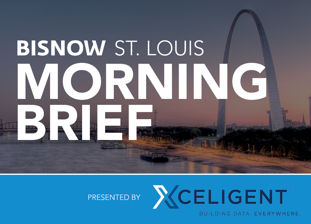 Bisnow Morning Brief St. Louis