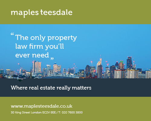 Maples Teesdale Presents: 15 Things You Need to Know (London)