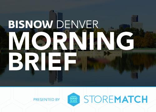Bisnow Morning Brief Denver