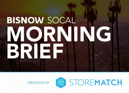 Bisnow Morning Brief SoCal (LA + OC)