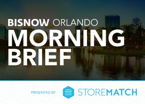 Bisnow Morning Brief Orlando