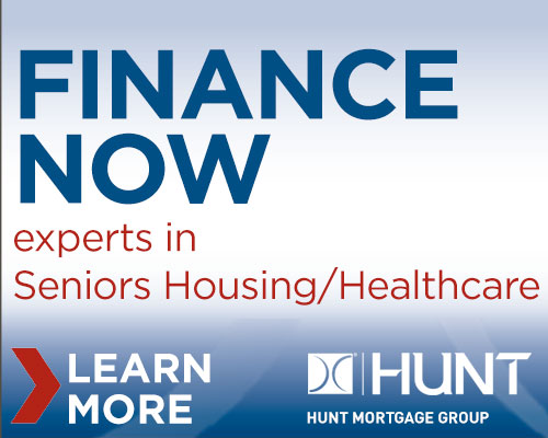 Hunt Mortgage Group Presents: 25 Things You Need to Know About the U.S. Healthcare & Senior Living