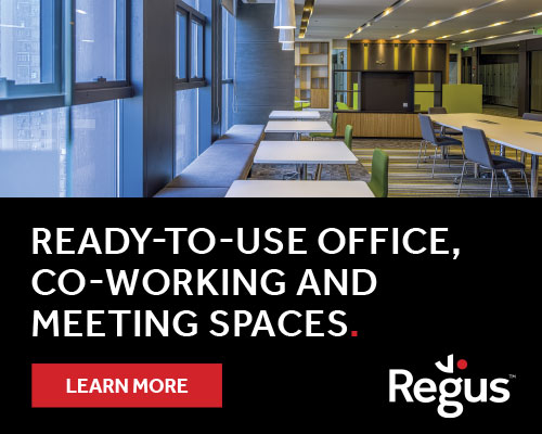 Regus Presents: 15 Things You Need To Know (DFW)