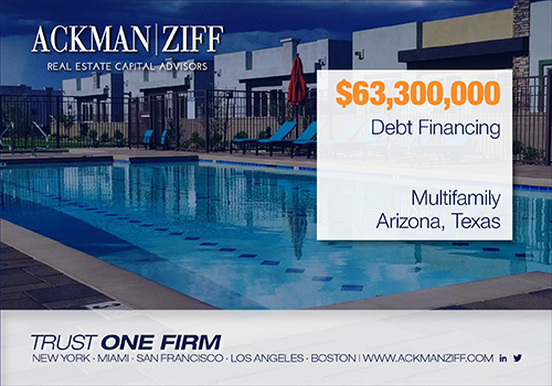 Ackman-Ziff Presents: 15 Things You Need To Know (SoCal)