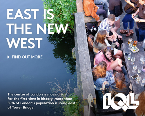 15 Things You Need to Know (London), Powered By IQL