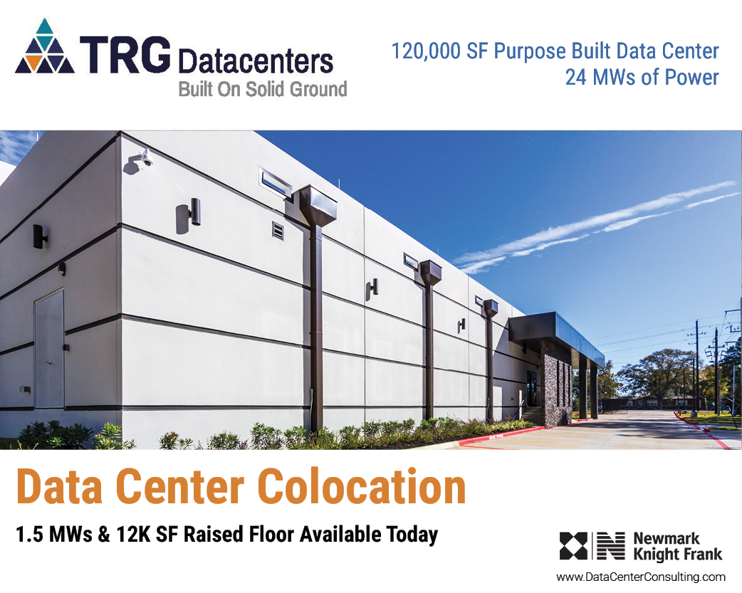 Week's Top Data Center News presented by NKF