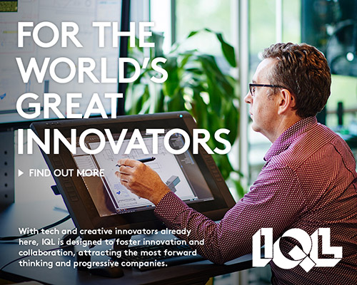IQL Presents: 15 Things You Need to Know (London)
