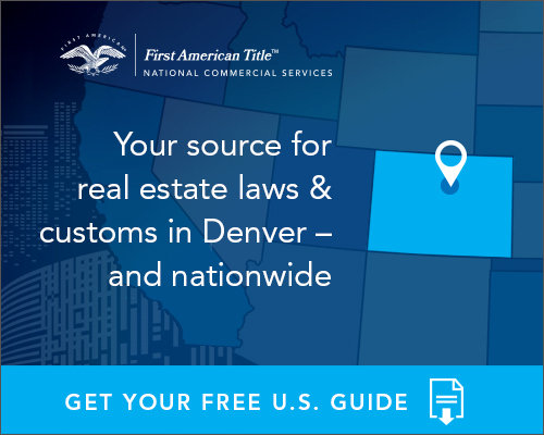 First American Title Presents: 15 Things You Need to Know (Denver)