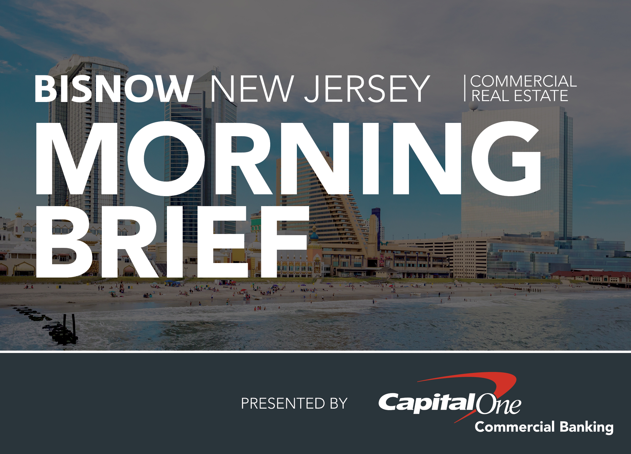 Bisnow Morning Brief New Jersey