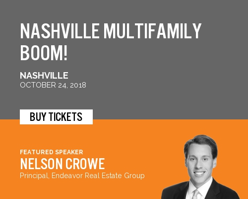 Top 10 Most Popular Commercial Real Estate Stories This Week (Nashville)