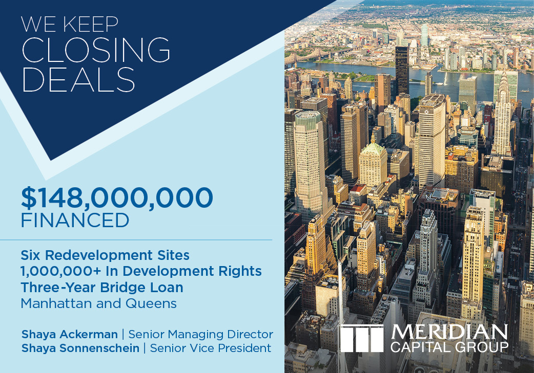 15 Things You Need To Know (New York), Powered By Meridian Capital Group