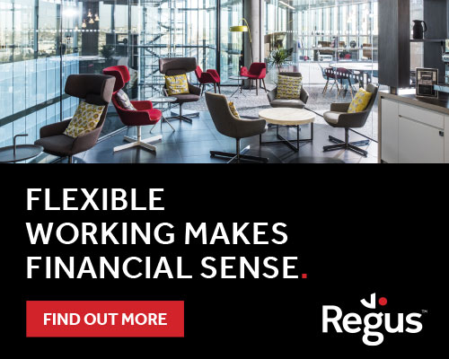 15 Things You Need To Know (Atlanta), Powered By Regus