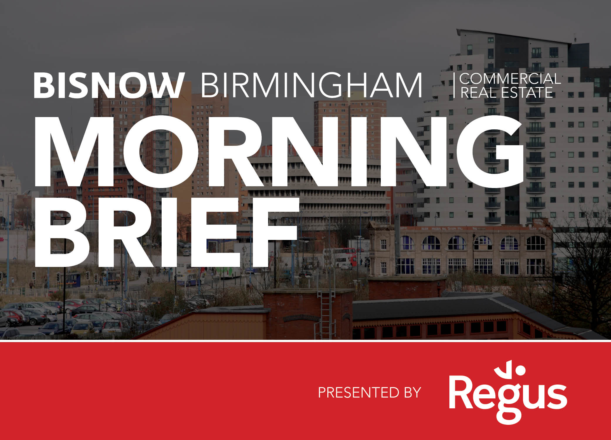 Bisnow Morning Brief Birmingham
