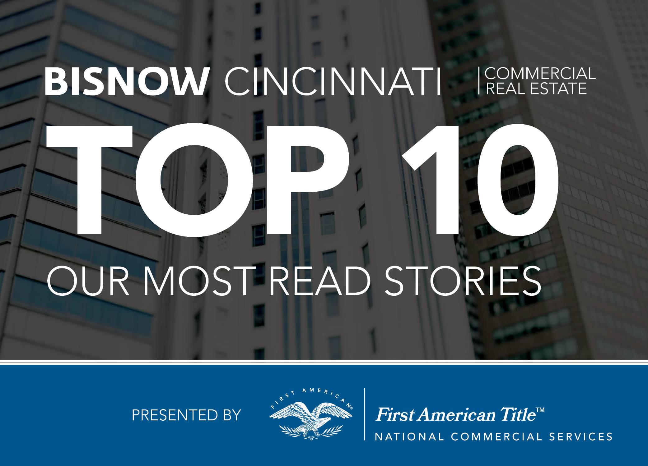 Bisnow Morning Brief Cincinnati