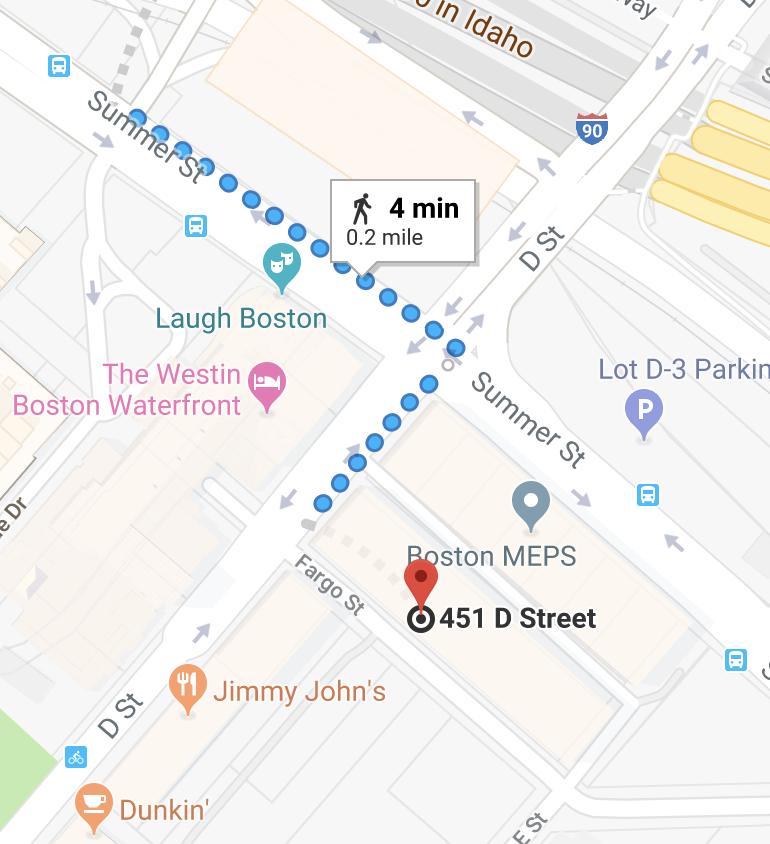 Boston Life Science Summit